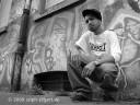 Nico - Ruhrpott-Rapper aus Gelsenekirchen